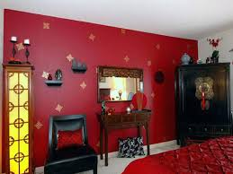 wall painting ideas for home. Wall Painting Ideas For Home Bedroom Red Paint Design Decor O