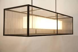 rectangular chandelier with crystals drum medium size of crystal pendant li