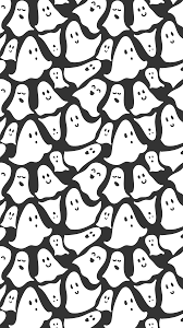 Ghost Pattern Interesting Ideas