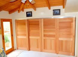 louvered closet doors at home depot