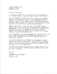 100 Recommendation Letter Sample For Teacher From Student 3