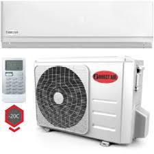 direct air high efficiency air conditioning wall mounted unit
