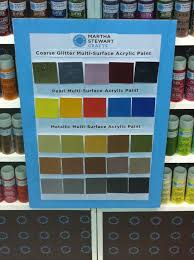 popular paint colors for 2012. a palette of martha stewart paint colors - 2012 cha summer popular for