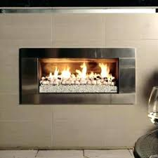 gas fireplace rock remarkable gas fireplace stones rocks stainless steel with white ceramic gas fireplace rocks gas fireplace