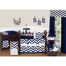 Sweet Jojo Designs Space Galaxy 11pc Crib Bedding Set Blue Bed Bedding Sweet Jojo Designs Earth And Sky 9 Piece Crib