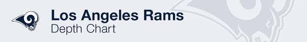 2017 Los Angeles Rams Depth Chart Live