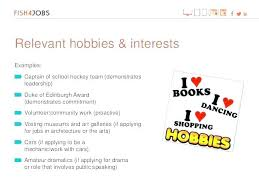 Hobbies For Resume Awesome Hobbies To List On A Resume Resume Hobbies Section Interests On