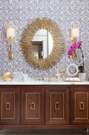 Mirror Designs For Bathrooms 38 Bathroom Mirror Ideas To Reflect Your Style Freshome
