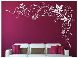 interior walls big size wall stencils