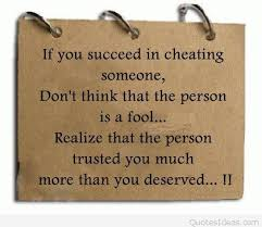 Cheating Quotes Enchanting Cheating Heartbreak Quotes Sayings With Cards