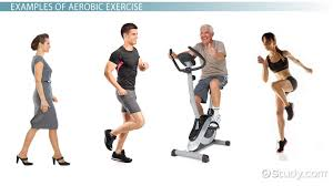 what is aerobic exercise definition