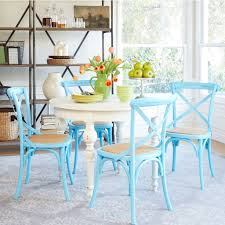 Teal Dining Room Chairs Blue Dining Room Chairs Home Decor Gallery