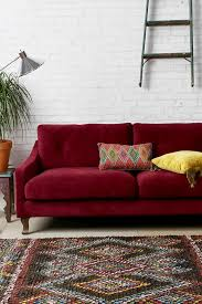 Living Room With Red Sofa 25 Best Ideas About Red Sofa On Pinterest Red Sofa Decor Red
