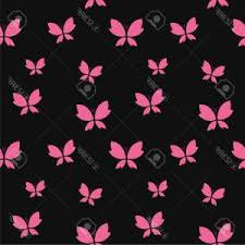 Cool Pink And Black Background Abstract Black Pink Polygonal Background Design Arenawp