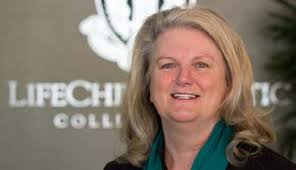 Life West's Director of Research, Monica Smith, Top Five Cited Paper - Life  Chiropractic College West