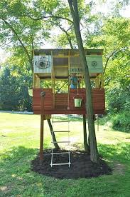 treehouse furniture ideas. Kids Treehouse Ideas Inspiring Simple Tree House Plans For On Home  Design With Cool Furniture