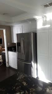 Redo Kitchen How To Redo Kitchen Cabinets Without Painting Or Priming