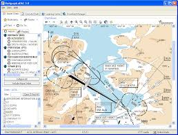 New Airport And Enroute Charts