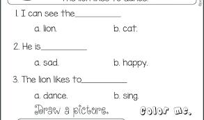 Free Holiday Math Worksheets Kindergarten Counting Printable ...
