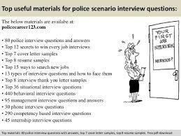Scenario Interview Interview Scenario Under Fontanacountryinn Com
