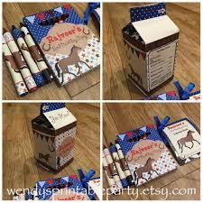 printable by you cowboy yee haw themed milk carton favor box crayon box template crayon wrappers coloring book personalized diy