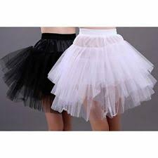 Polyester <b>Tutu Floral Skirts</b> for <b>Women</b> for sale | eBay