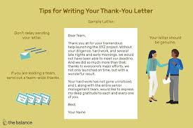 Thank You For The Hard Work Letter Letter Of Appreciation For Help At Work Examples