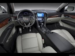 2013 Cadillac ATS - Interior   Wallpaper #25