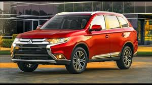Mitsubishi Outlander 2016 CAR Specifications and Features - Tech ...