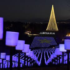 Light Up Luminaries November 28 Wonder As You Wander Through A Light Display Heraldextra Com