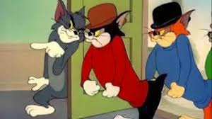 tom and jerry hired goons