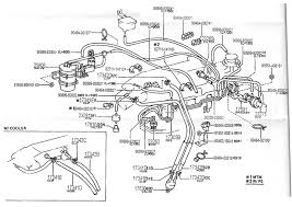 toyota 22re engine diagram vacuum diagrams and this one which is basically the holy grail of 22rte vacuum diagrams similiar toyota motor diagram keywords
