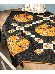table topper pumpkin on my patch table topper pattern round table topper patterns
