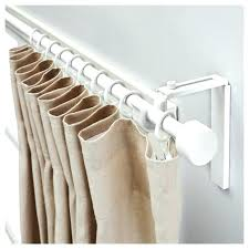ceiling mounted shower rod l shaped curtain rod ceiling mount curtain rod fresh coffee tables wall