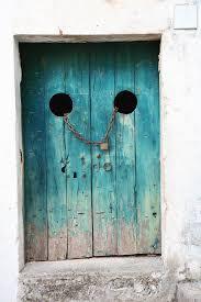 front door gateFree picture front door gate house iron lock rustic wall