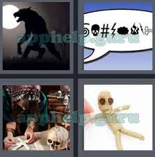 4 Pics 1 Word Answer Level 1222