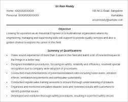 Personal Objective Resume Personal Objectives For Resumes Personal