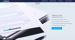 Top Resume Reviews Extraordinary Topresume Review Resume Writing Services Reviews Throughout