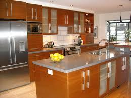 Best Kitchen Interiors Kitchen Beautiful Modern Kitchen Interior Design Collection Best