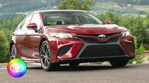 2019 Toyota Color Chart 2018 Toyota Camry Colors