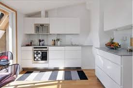 Small Picture 40 small kitchen design ideas decorating tiny kitchens