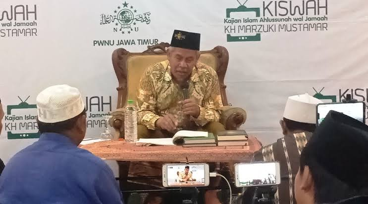 PWNU Jatim: Kami Takkan Biarkan Indonesia Dipimpin Islam Garis Keras