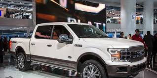 2018 Ford F-150 Revealed with Diesel Power – News – Car ...