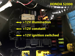 honda fuse block connector terminal each s  prevnext