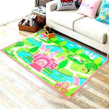 childrens floor rugs nz kids non slip princess castle bedroom playroom rug boys play mats carpets childrens floor rugs