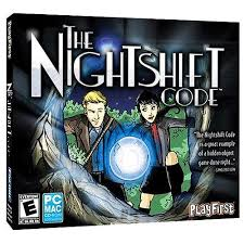 Can you find all the hidden objects in these games? Nightshift Code Pc Cdrom Mini Games Decode Puzzles Scavenger Hunts Hidden Object Pc Game Walmart Com Walmart Com