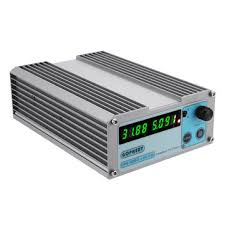 GOPHERT CPS-3205 4 <b>Digits LED</b> Display 110V/220V 0-32V 0-5A ...