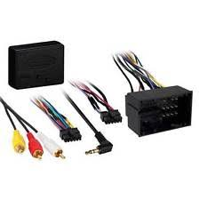 wire harness for jvc kd r kdr pay today ships today axxess xsvi 6523 nav accessory and nav output can interface