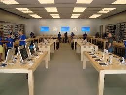 apple office. Interior, Apple Store - Office H