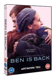 Ben Is Back [DVD]
